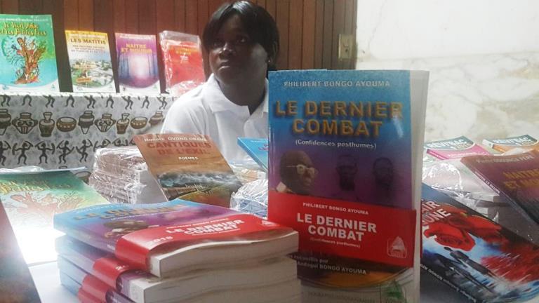 «Le Dernier Combat», un ouvrage pour restituer l'histoire vraie du peuple Téké et celle du Gabon