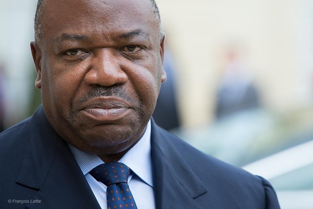 Ali Bongo renouvelle sa confiance à ses hommes de la Présidence