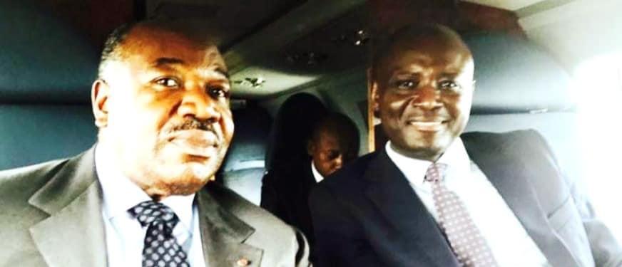 Bruno Ben Moubamba en passe de rompre  son alliance objective avec Ali Bongo