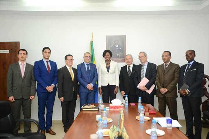 Compétitivité : bientôt des centres techniques de normalisation et d'accréditation des produits industrialisés au Gabon