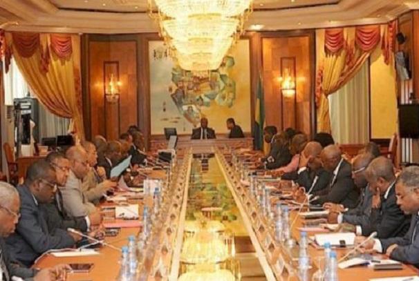 Gabon: le conseil des ministres aura finalement lieu ce mercredi 16 janvier