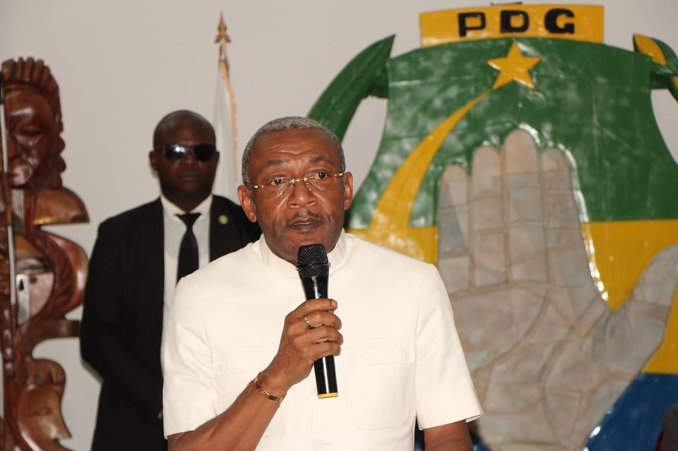 Le PDG convoque ses députés à un casting avant l'élection du nouveau président de l'Assemblée nationale