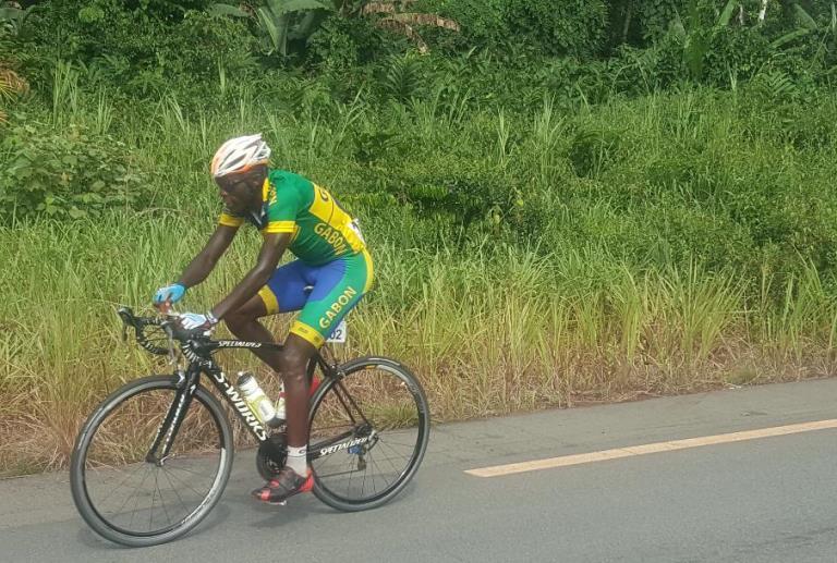 Franceville-Okondja, une étape éprouvante de la Tropicale Amissa Bongo 2019