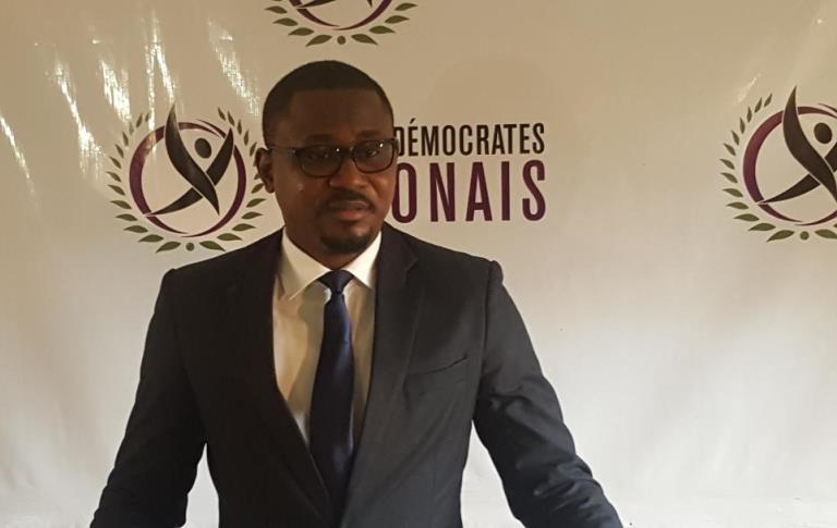 Les Sociaux-démocrates gabonais dénoncent un plan de déstabilisation du Gabon par des « renégats » tapis au chœur du pouvoir