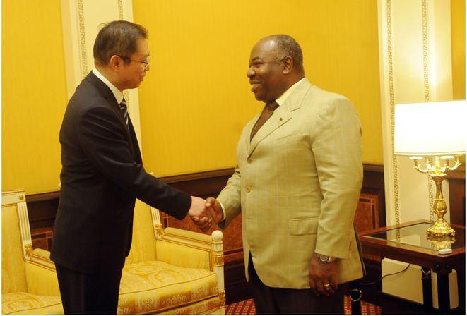 L'Ambassade de Chine lance un prix du journalisme au Gabon