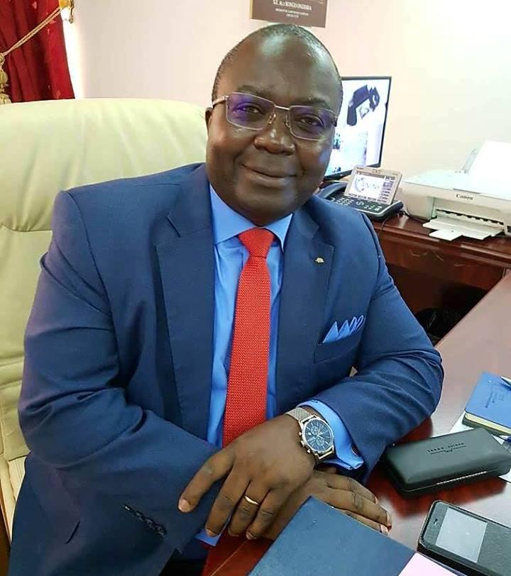 L'époque des coups d'Etat en Afrique et dans le Monde est révolue selon l'opposant Jean Olivier Koumba Mboumba
