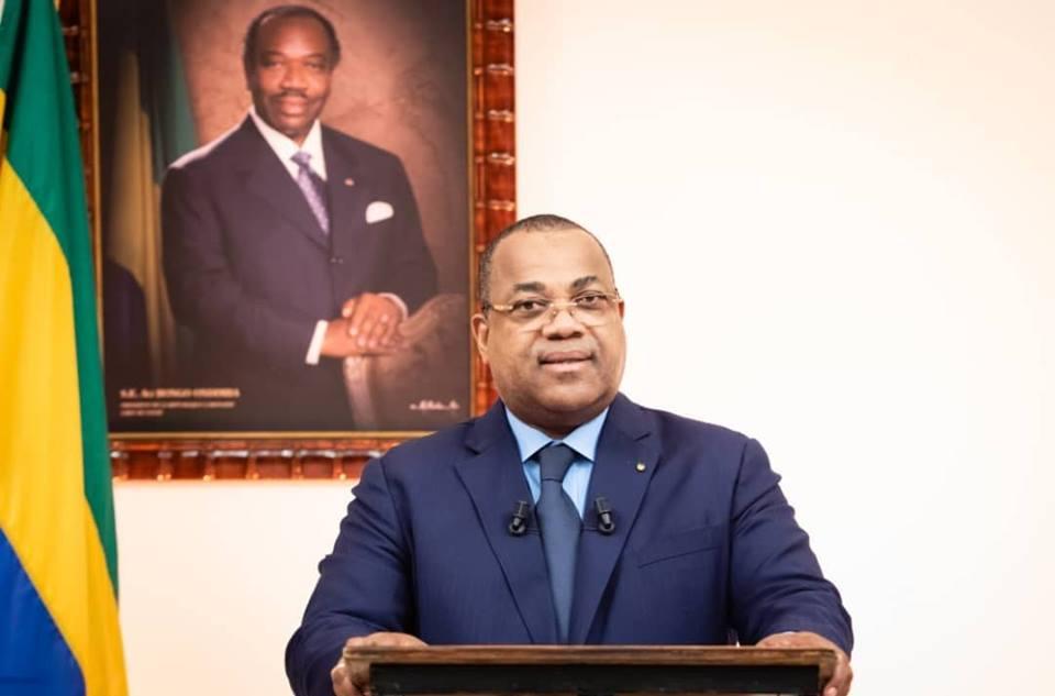 Liste complète du gouvernement Julien Nkoghe Bekalé formé le 12 janvier 2019