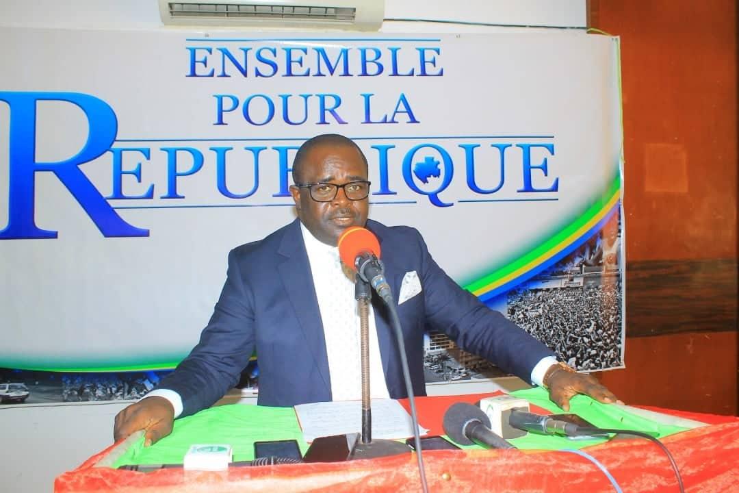 Crise Socio-Politique :Dieudonné Minlama Mintogo demande la tenue d'un dialogue national réellement inclusif