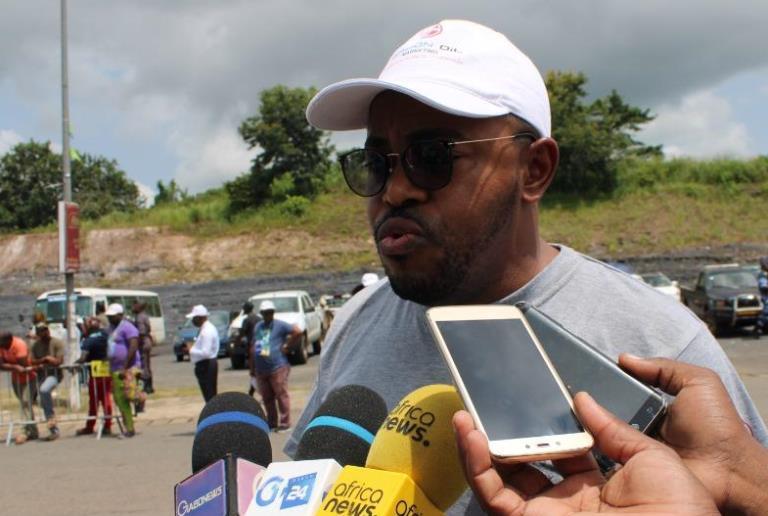 Gabon Oil Compagny veut sponsoriser l'OGSSU pour susciter des vocations sportives