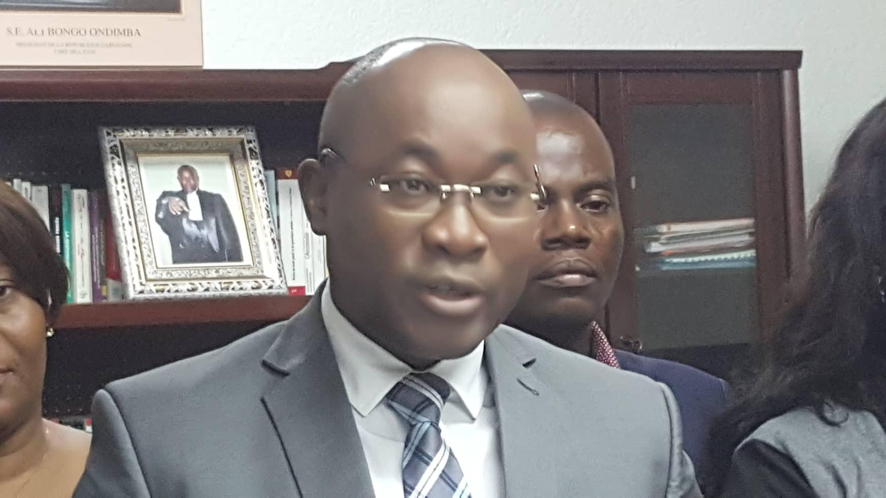 Bruno Ben Moubamba juge le Procureur de la République de Libreville incompétent à poursuivre les présumés putschistes