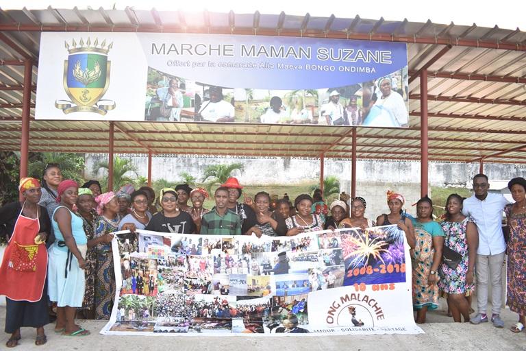 Le programme ''AVEC'', une initiative de l'ONG Malachie pour lutter efficacement contre la pauvreté