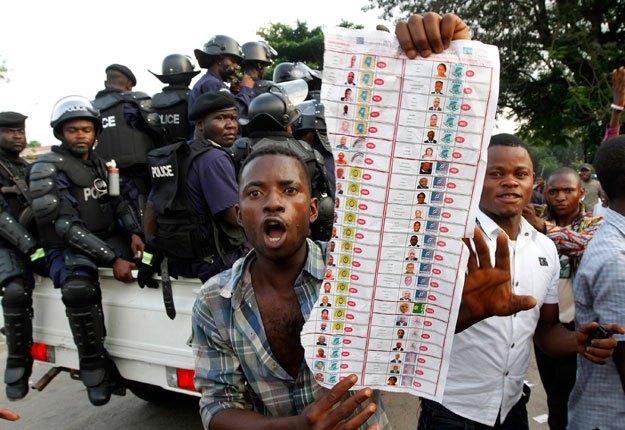 RDC: RSF dénonce une stratégie de censure liberticide et contre-productive