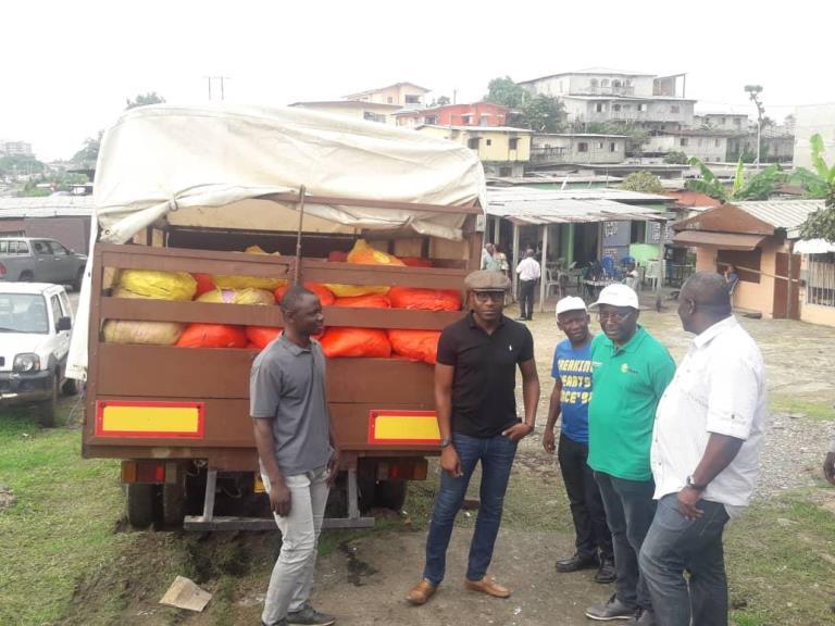Le gouvernement déterminé à mettre fin à la pénurie du manioc au Gabon