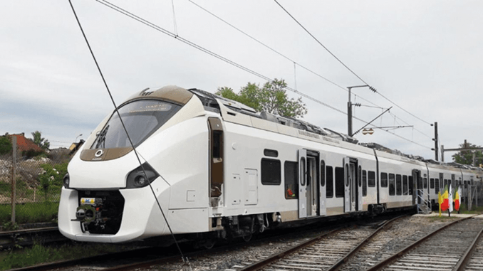 Dakar se dote d'un train express pour limiter embouteillages et pollution