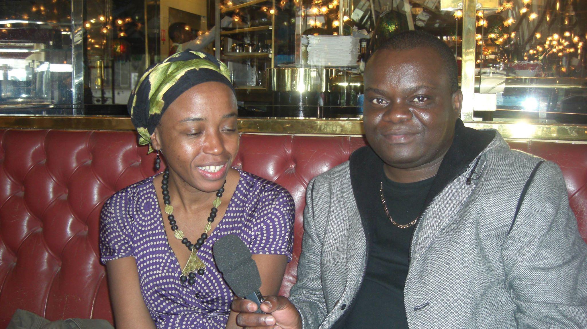 Dictature inavouée, nouvel album de Tita Nzebi