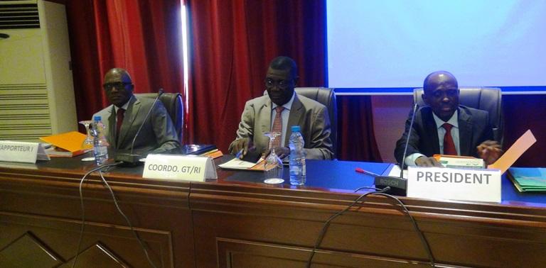 Réflexion sur la réforme institutionnelle de la CEEAC à Libreville