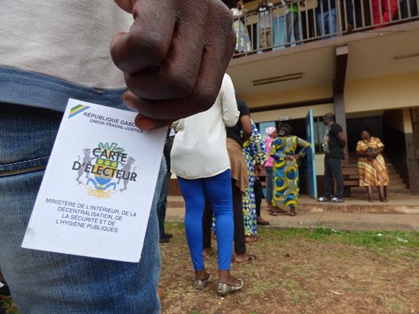 Gabon : résultats officiels des élections locales 2018