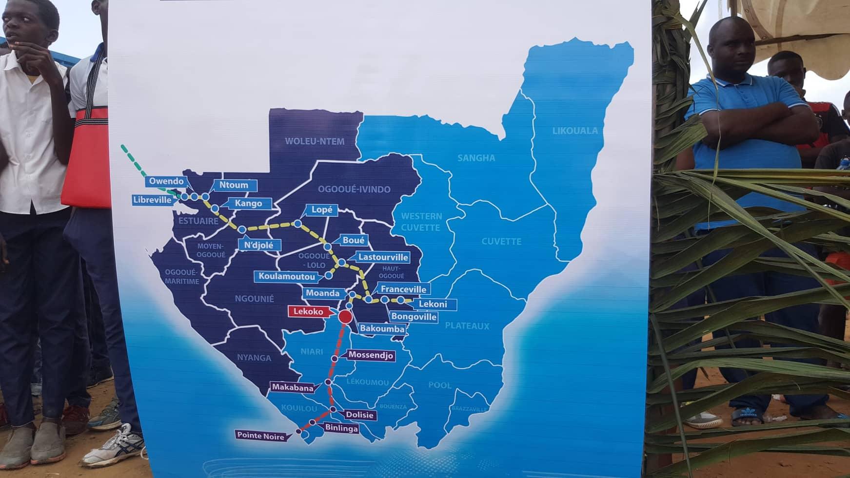 La connexion internet enfin rétablie au Gabon, débit médiocre