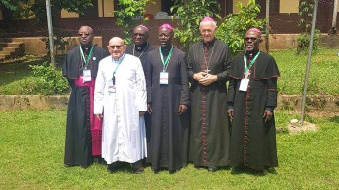 Crise sociopolitique : l'indignation des évêques du Gabon