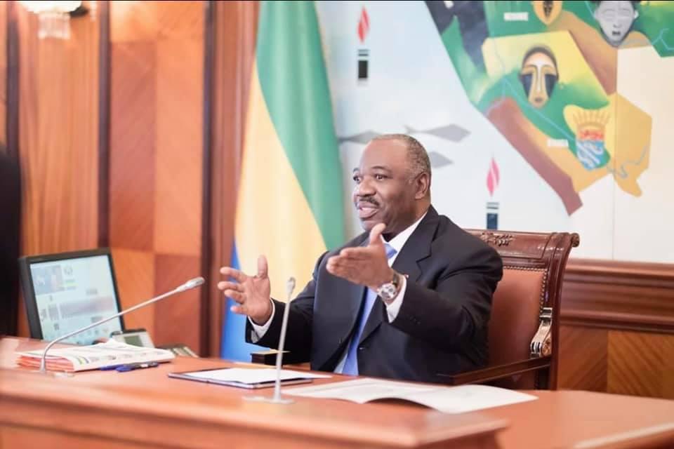 Plusieurs fortes décisions et nominations au 1er conseil des ministres présidé par Ali Bongo après 4 mois d'absence