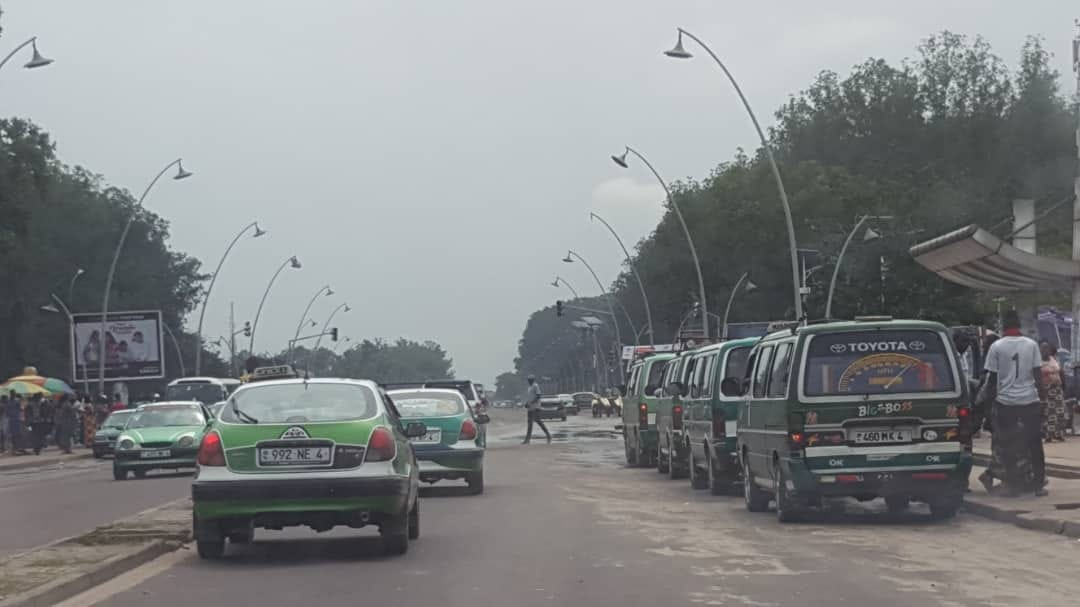 Fin à Brazzaville d'un forum sur le développement agricole en Afrique centrale