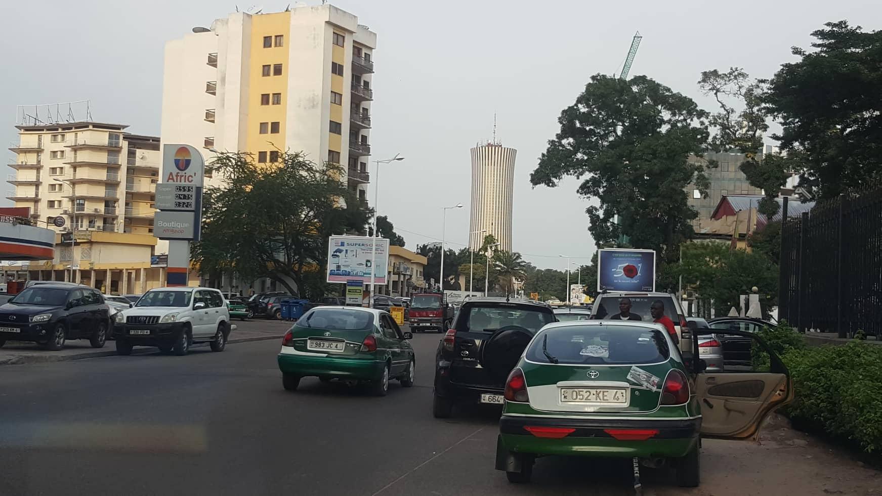 Grand oral du Gabon mercredi à Brazzaville sur son PPP avec Olam et SOTRADER