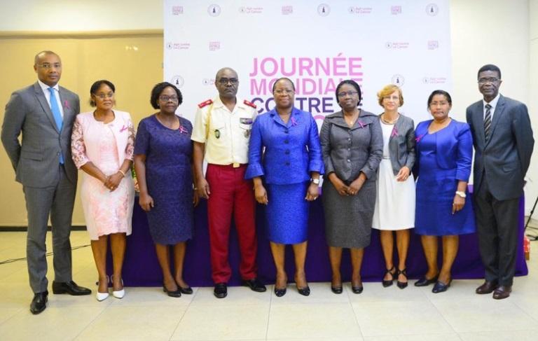Une convention entre le Service de santé militaire et la FSBO pour renforcer la lutte contre les cancers féminins