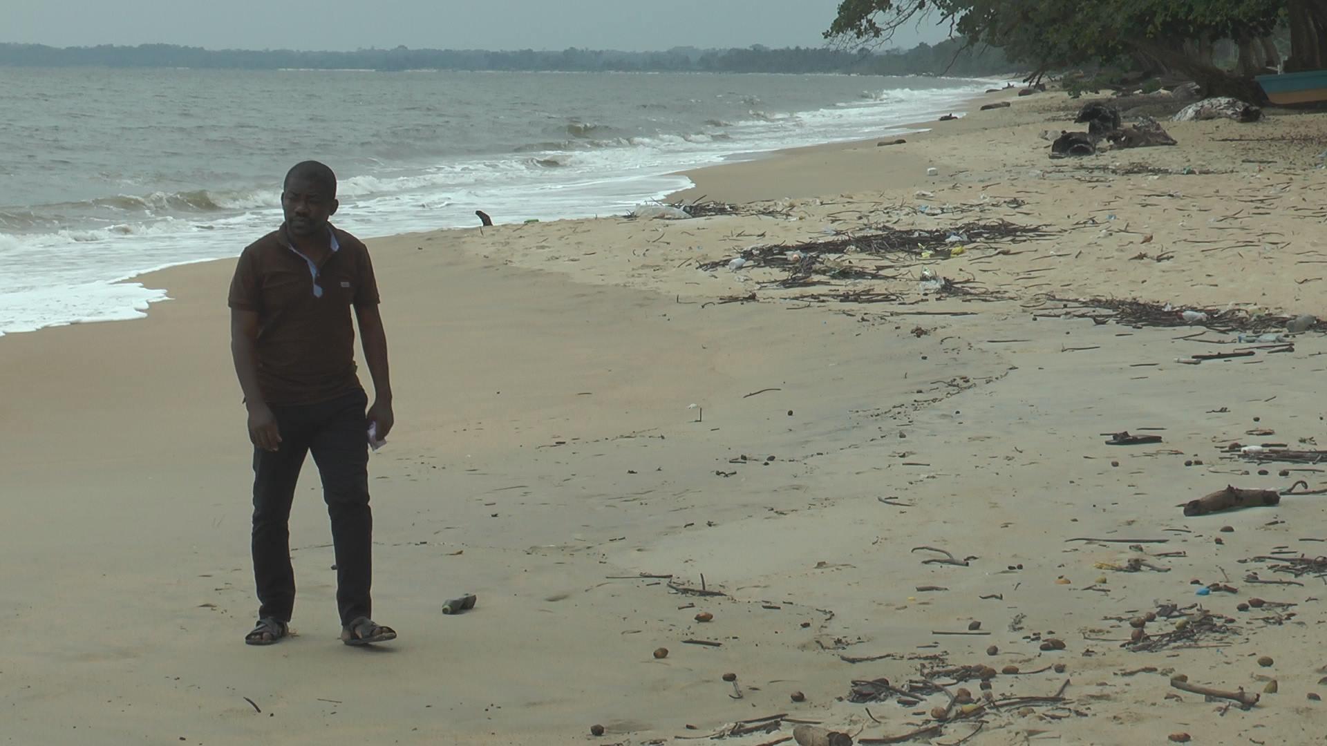 Je suis un combattant, je poursuivrai mes activités de bloggeur (Hervé Mombo Kinga)