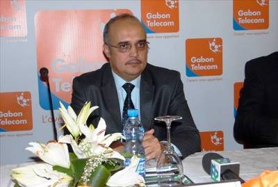 Gabon Telecom a investi 270 milliards de Fcfa entre 2014 et 2018 (DG)