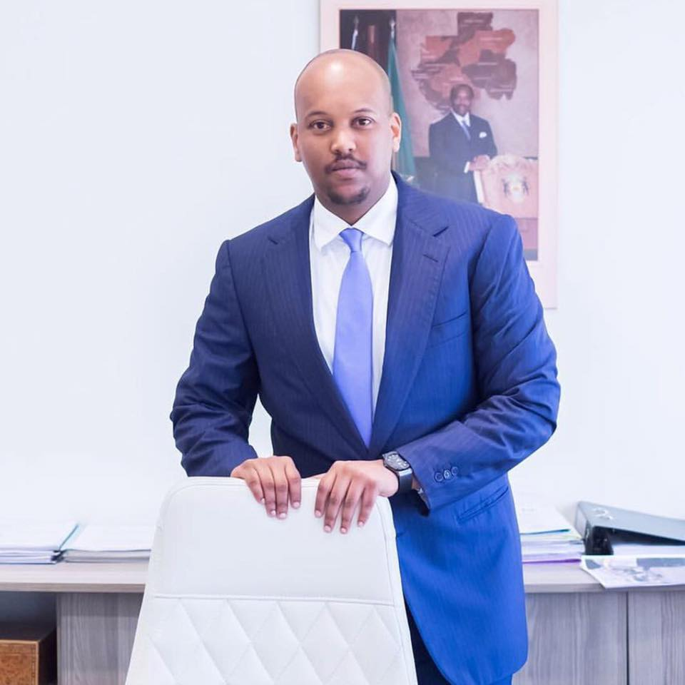 Liban Soleman nommé ambassadeur du Gabon en Arabie saoudite