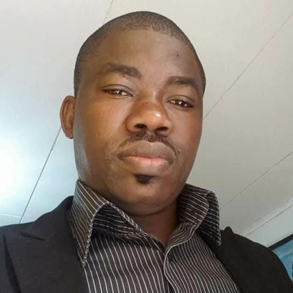 Hervé Mombo Kinga a passé une nuit supplémentaire en prison