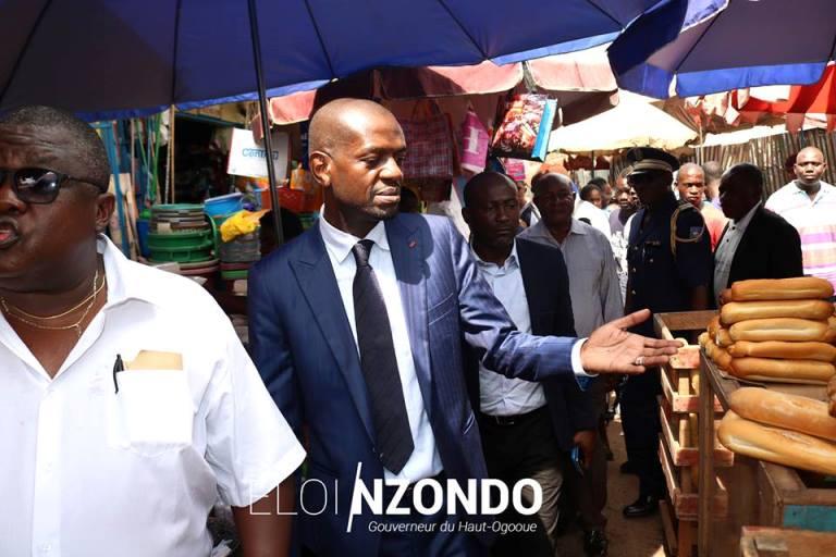 Eloi Nzondo appelle la nouvelle équipe municipale de Franceville à un véritable changement de paradigme