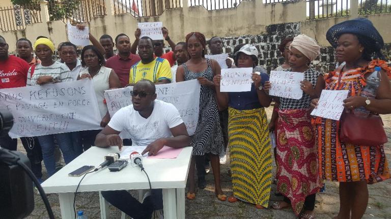 Gabon : le cri d'alarme des 1500 enseignants sans salaires depuis 3 ans