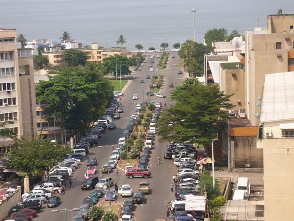 Les perspectives économiques du Gabon ne sont pas aussi sombres selon la BAD