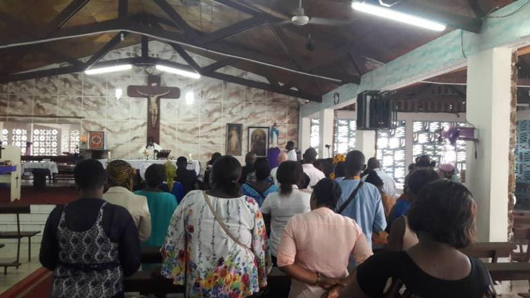 Le Mouvement « Ali Doit Rester », a remercié Dieu pour le prompt rétablissement d'Ali Bongo