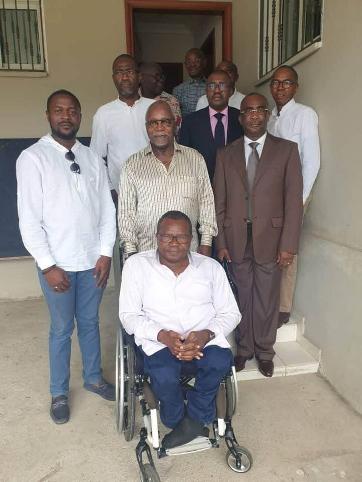 Capacité d'Ali Bongo de diriger le Gabon: Appel à agir a saisi le tribunal pour exiger une expertise médicale