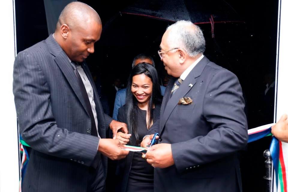 BGFIBank Madagascar ouvre 5 nouvelles agences pour être plus proche de ses clients