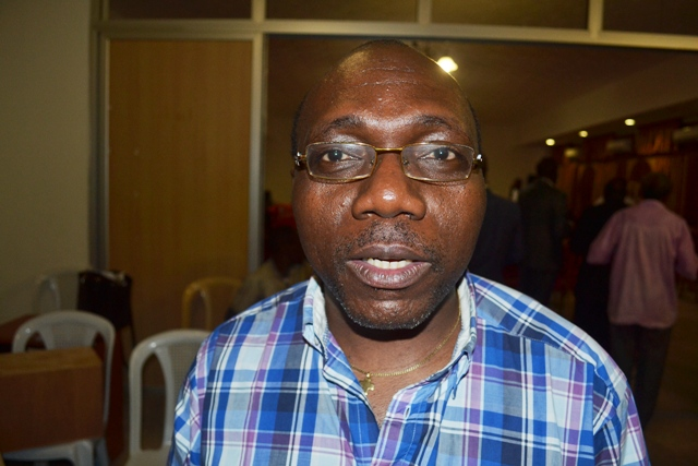 Appel à Agir contre le régime d'Ali Bongo : un prêtre adhère au combat