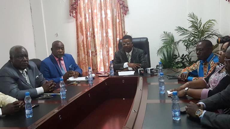 Gabon : 57 partis politiques s'organisent pour redynamiser le CND