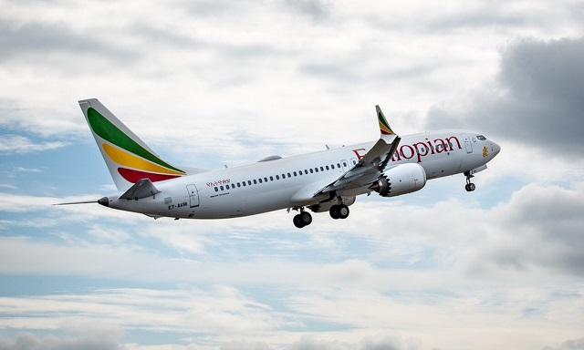 Crash d'un avion d'Ethiopian Airlines entre Addis Abéba et Nairobi avec 149 passagers et 8 membres de l'équipage