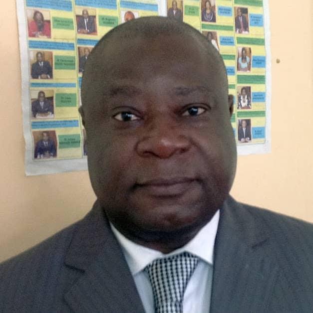 Décès du journaliste Jean Bernard Ikagna à 60 ans