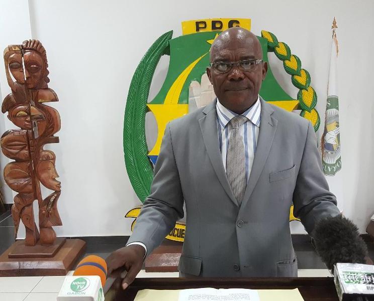 Retour d'Ali Bongo : le PDG appelle à un accueil chaleureux de ses militants mobilisés