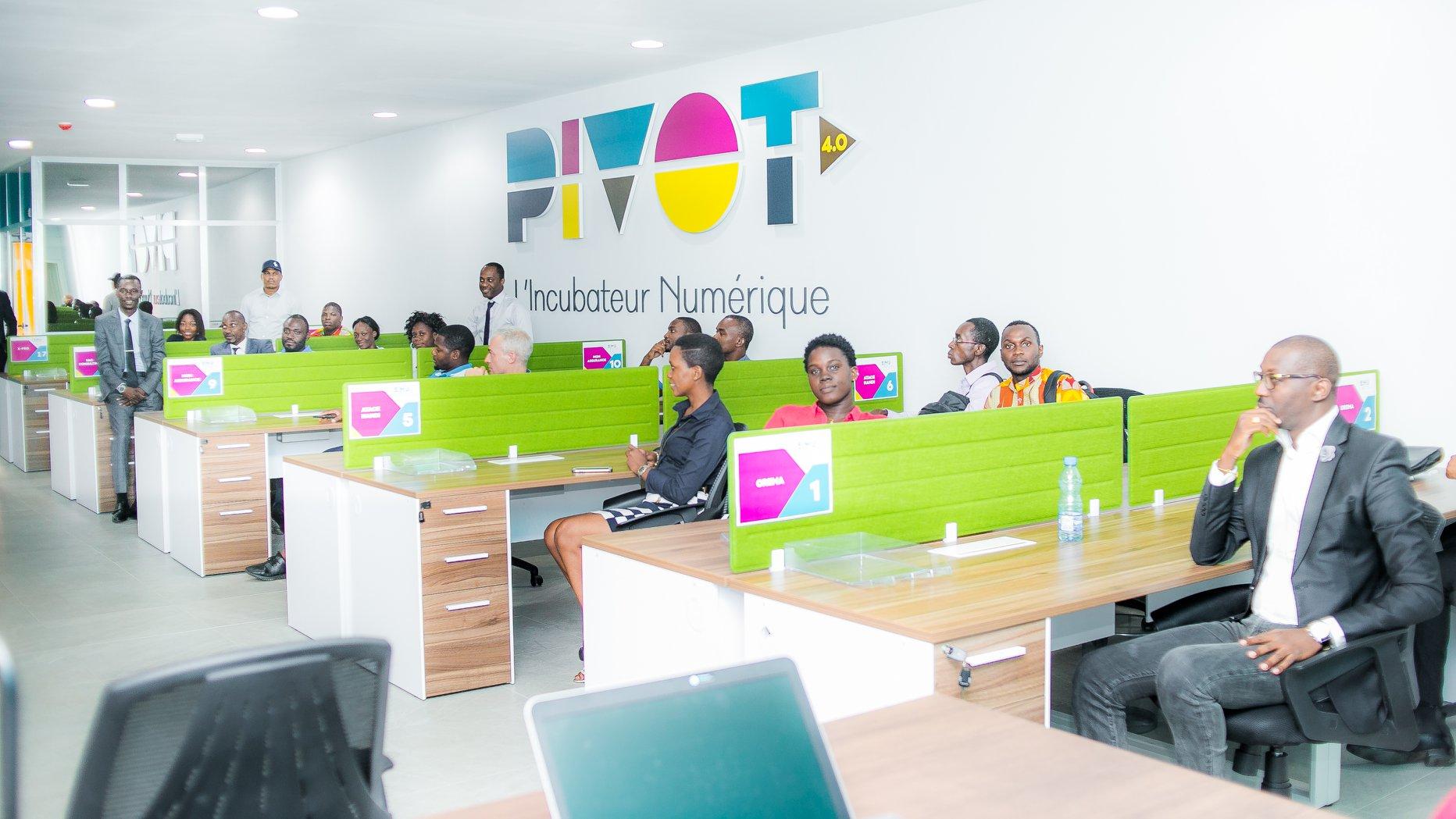 Une Société d'Incubation Numérique lance un programme d'accélération inédit pour permettre l'émergence de startups numériques innovantes au Gabon
