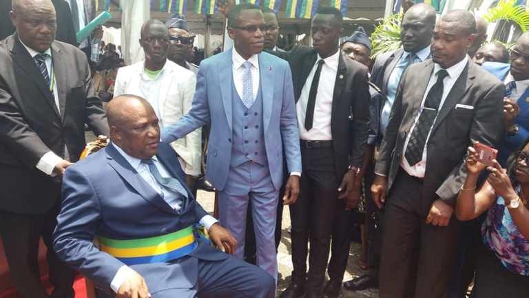 Gabon : installation des maires des 8 capitales provinciales du 20 au 25 mars 2019
