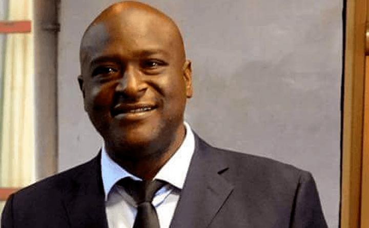 Maixant Accrombessi Nkani viré de la présidence gabonaise