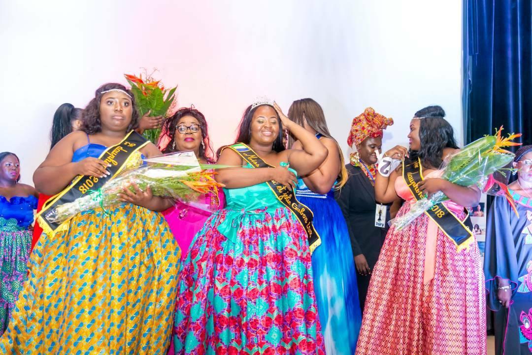 Election Miss ronde le 13 avril prochain à Libreville