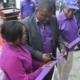 Gabon: un nouveau siège pour les Sociaux-Démocrates