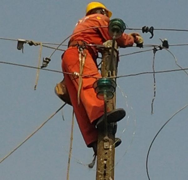 Desserte en électricité à Libreville : la SEEG perd 10% de sa capacité de production