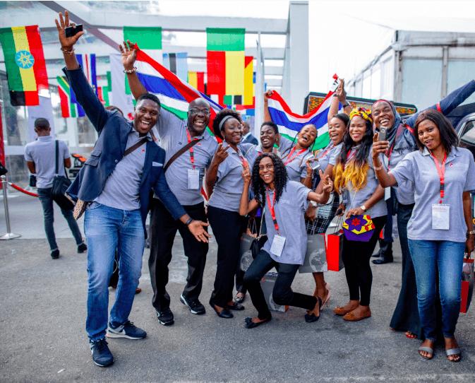Programme d'entreprenariat édition 2019 de la Fondation Tony Elumelu : les candidats sélectionnés seront connus le 22 mars prochain