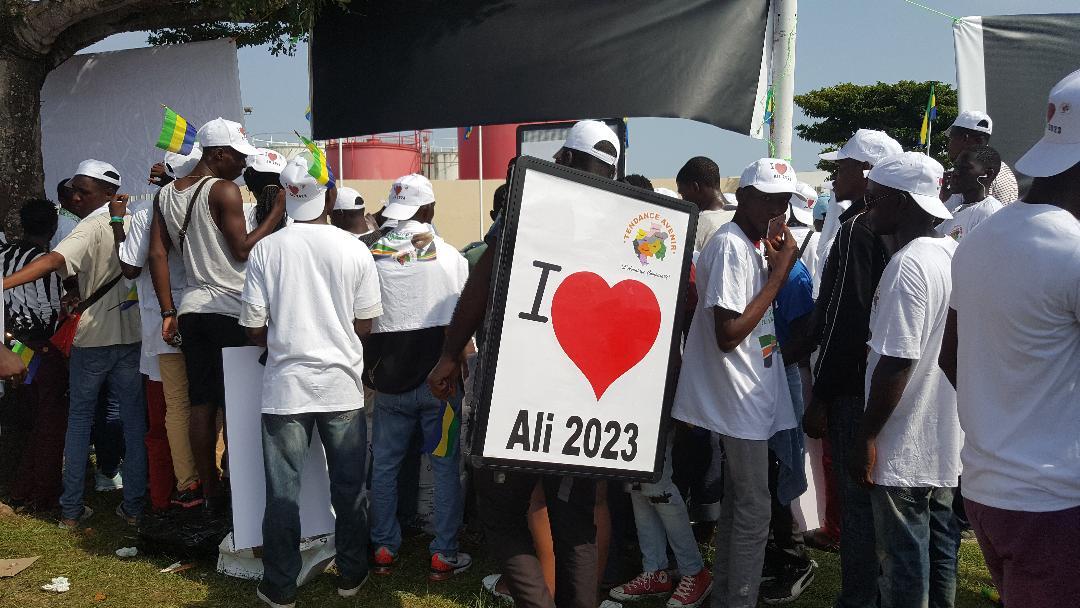 Retour d'Ali Bongo: c'est la fin de l'incertitude selon le CLR
